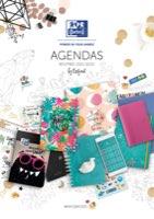 Catalogue 2021-2022 Agendas OXFORD