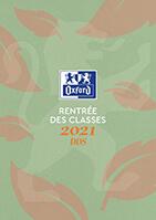 Catalogue Oxford Rentrée des Classes 2021 DDS