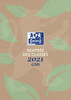 Catalogue Oxford Rentrée des Classes 2021 GMS