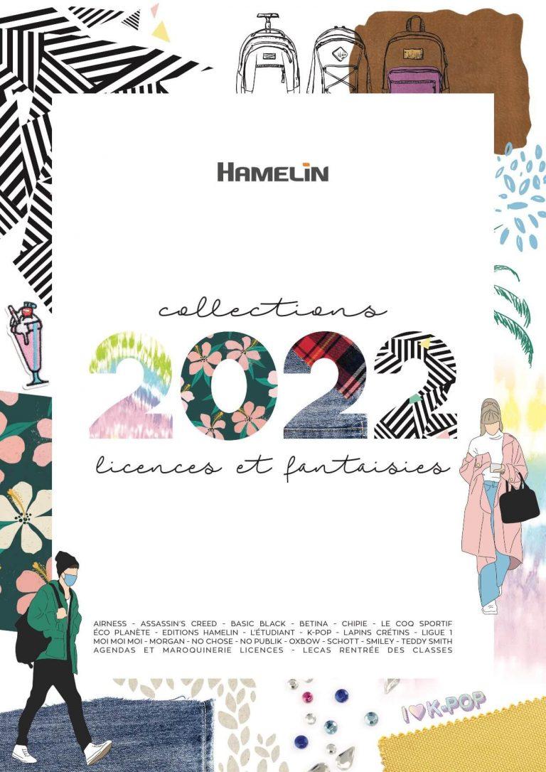 Catalogue Fantaisie 2022 Hamelin